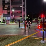 1 dead and 2 taken to hospital after shooting outside Toronto apartment building, police say - Toronto   Globalnews.ca 💥😭😭💥