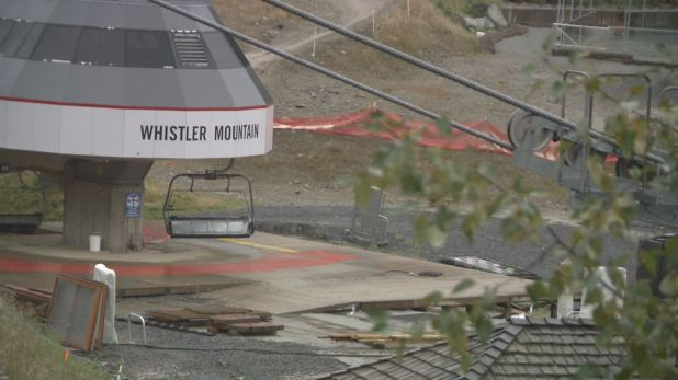 Whistler faces labour shortages amid COVID-19 pandemic – BC