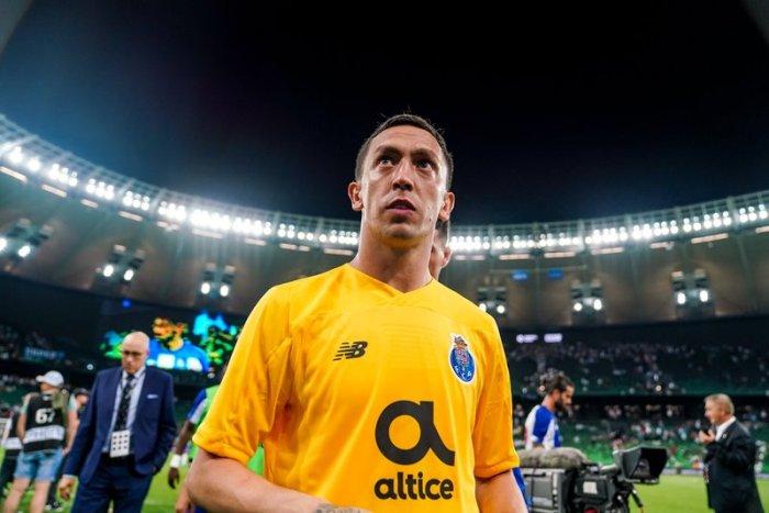 Marchesín fez uma defesa soberba e evita o golo do Krasnodar | Global News Portugal