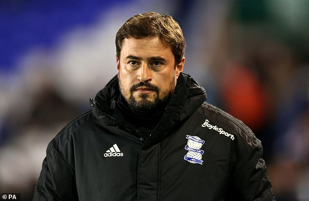 Pep Clotet'sfirst-team squad will still be paid in full from this month but will defer from April