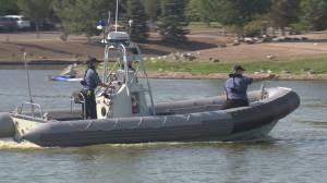 HMCS Queen Regina