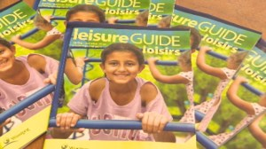 Get ready: Registration for Winnipeg's Leisure Guide begins