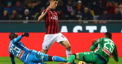 Bologna vs AC Milan Live Streaming and Where to Watch