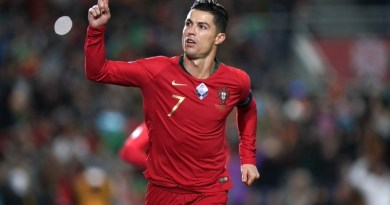 Cristiano Ronaldo reveals the only player he wants to play with before retirement