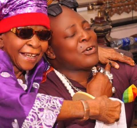 How I found out my mum was a witch – Charly Boy