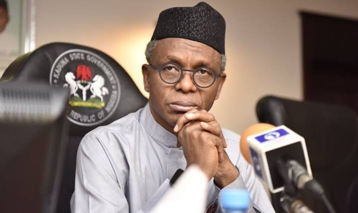 Kogi Election: El-Rufai Debunks Stepping Down As Chairman Of APC's Campaign Council