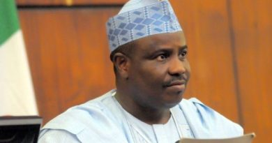 Sokoto Re-run: Gov. Aminu Waziri Tambuwal sues for peaceful conducts