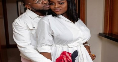 Davido's Baby Mama Chioma Finally Breaks Silent Over Relationship Saga