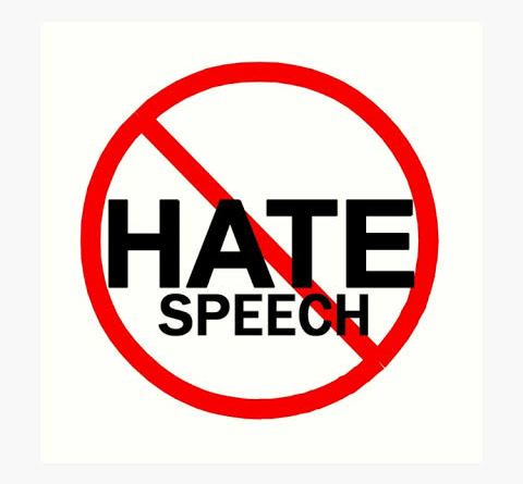 BREAKING: Death Penalty Removed From Hate Speech Offenders
