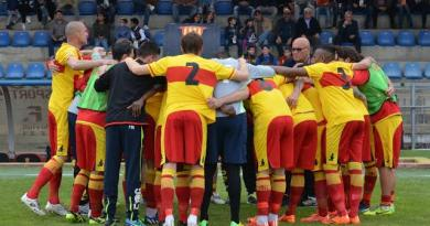 Watch Juve Stabia vs Benevento Live Streaming