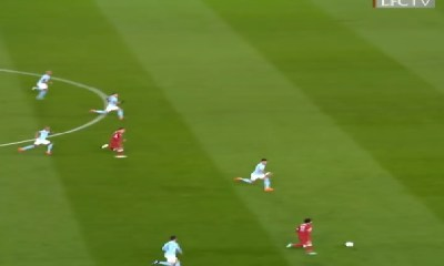Watch Liverpool vs Manchester City Live Streaming