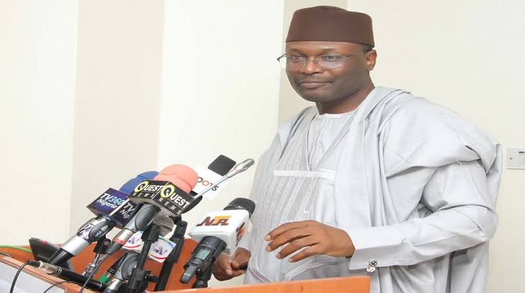 BREAKING: Kogi West Senatorial Rerun: INEC Declares Election Inconclusive