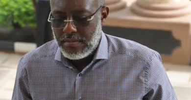 Court Sentences Olisa Metuh To 7 Years In Prison After Four-Year Trial