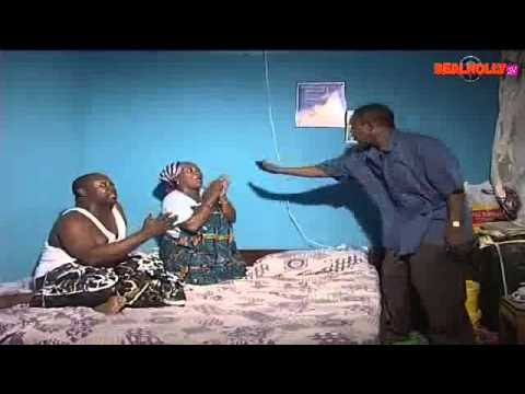Shocking as man caught wife sleeping with Landlord (Video)