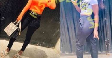24-Year-Old Lady Who Was Set Ablaze By Her Boyfriend Over Infidelity, Dies