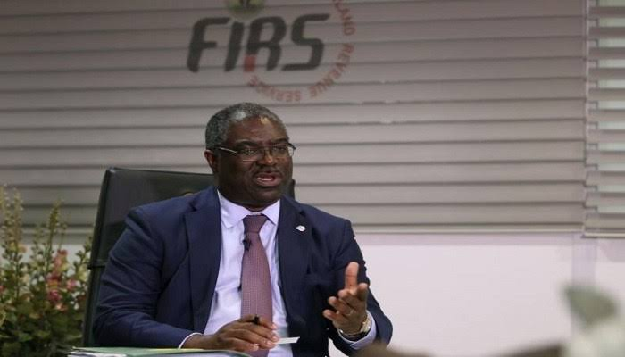 FIRS: Buhari sack Fowler, appoints Muhammad as replacement