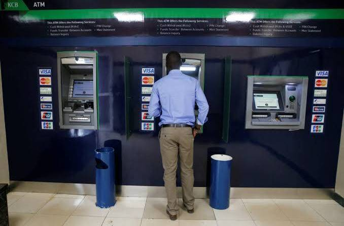How To withdraw Money from the ATM Machine without an ATM Card