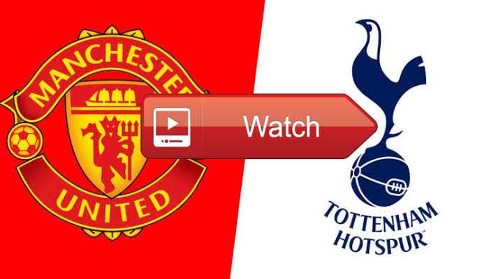 Manchester United vs Tottenham live streaming, Kick-Off Time, and TV Channel