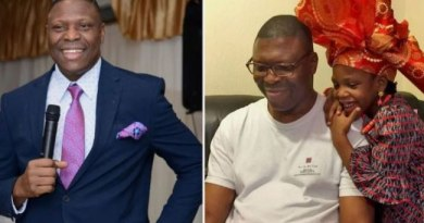 How the RCCG Pastor, Gabriel Diya and Two Children Died in the Pool in Spain
