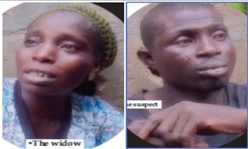 Man Jail for allegedly Sleeping with Widow and her Two Daughters in Lagos