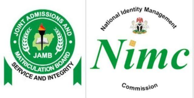 JAMB Suspend The Use Of NIN For 2020 UTME