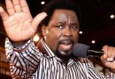 I see Shout of Joy in Camp of IPOB as Biafra Received Divine Attention - TB Joshua
