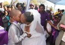 Meet A 9-Year-Old Boy That Get Married To 62-Year-Old Mother Of Five