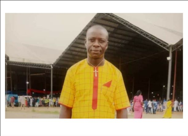 Comrade Phils Reveals How Police Tortured Chima Ikwunado To Death