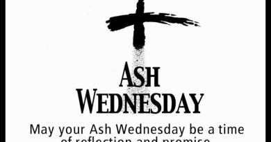 Ash Wednesday: Inspirational Text Messages For 2020 Ash Wednesday