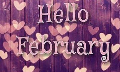100 Happy New Month Messages, Wishes, Quotes, Prayers, & Text Messages You Can Send To Loves One And Families