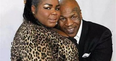 Guy breakup with girlfriend to marry Mike Tyson's daughter for $10 million USD (Video)