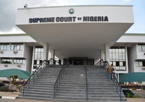 BREAKING: Supreme Court dismisses APC application, affirms Matawalle as Zamfara Gov.