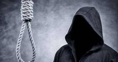 Man Commits Suicide As He's Unable To Secure His Dream Job In Lagos