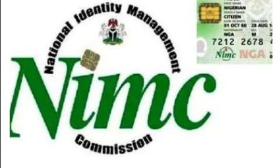 If you are yet to get your permanent National ID Card kindly do this Now