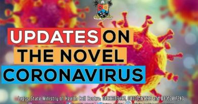 BREAKING: FG Place Travel Ban On US, China, Italy, UK, 9 Others Countries, Amidst Coronavirus