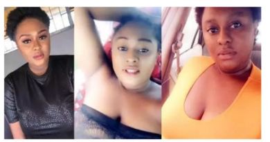"""I go to hotel rooms to read bible beside my man and s!eep with guys in the Church"""" – Slay Mama"""