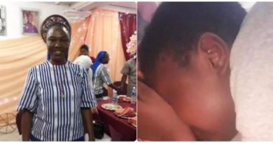 How Principal Henrietta gave her life to save us from the Abule Ado explosion - A female student reveals
