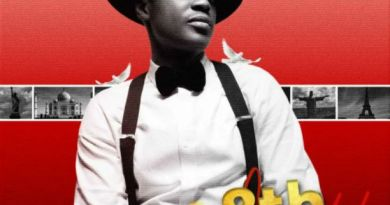 Sound Sultan Release New Hit Album, '8th Wondah' Full Tracklist