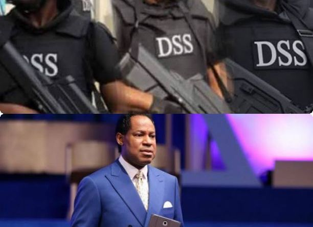 Breaking: DSS Arrests Pastor Chris Oyakhilome For Misleading The Public Over 5G Claims