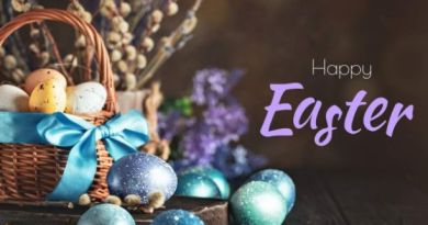 Happy Easter 2020, Wishes, Messages, Quotes, Facebook Messenger & WhatsApp Status You Can Send Your Loved One
