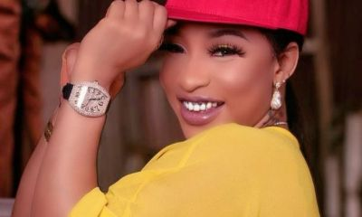 Everyday i regret why King ain't Yours - Tonto Dikeh