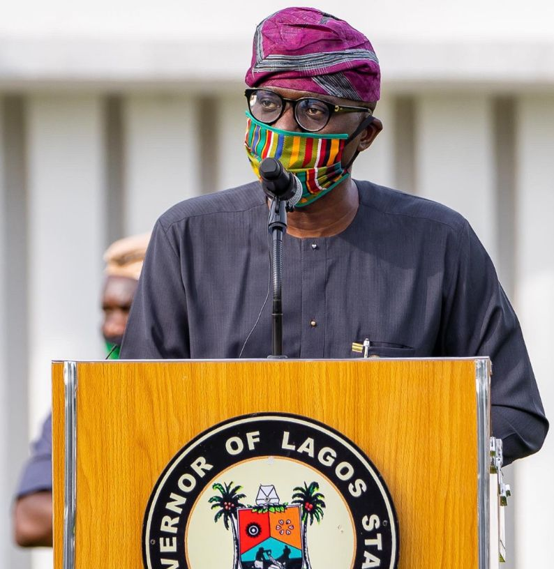 Lagos State Govt announces resumption date for Tertiary institutions
