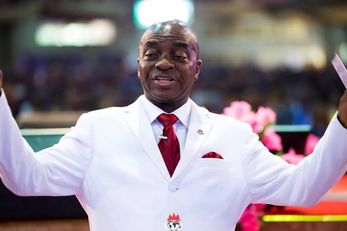 This liberation week, No one will be a victim of sickness and disease - Bishop Oyedepo