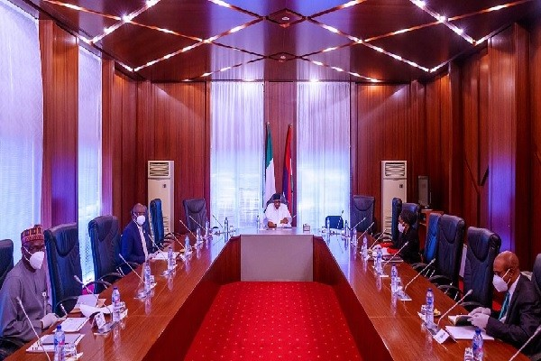 COVID-19: President Buhari orders prompt payment of salaries