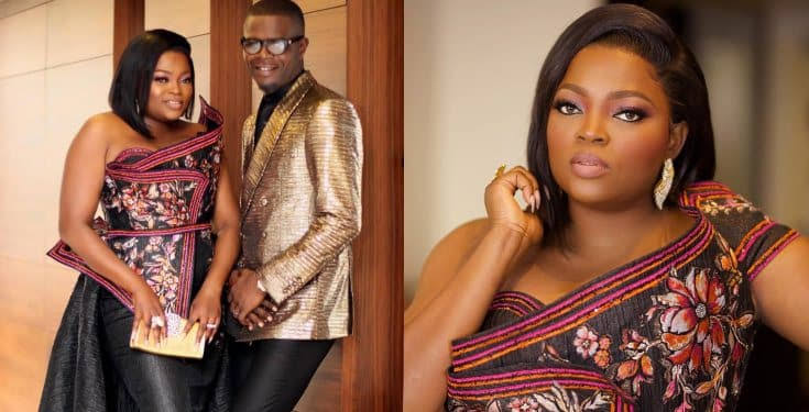 Nigerians insist that Funke Akindele must go to jail despite being apologises to FG (Video)