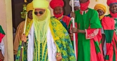 Emir of Rano, Kano's new emirate, is dead