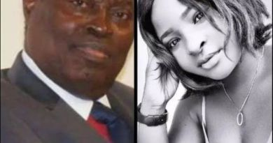 Mercy Benjamin Apology Open Letter To Pastor Kumuyi And Deeper Life Bible Church