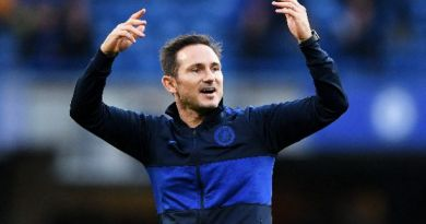Good news for Chelsea and their transfer pursuits as Premier League fixtures announced