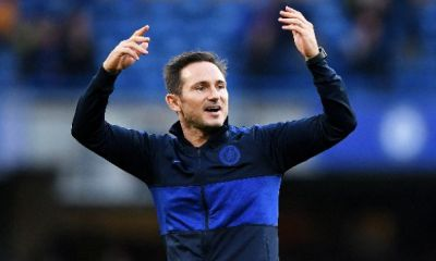 Chelsea fans asking Lampard to leave as #LampardOut trend on Twitter