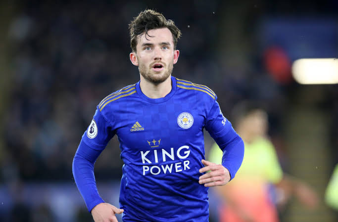 Man City hijack Ben Chilwell from Chelsea sets to completes deal